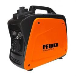 FEIDER Groupe Electrogène FG900IS