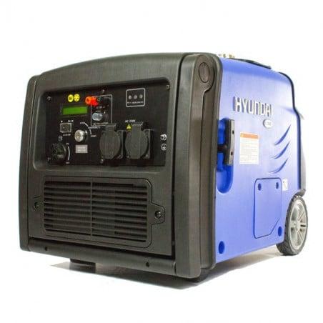 HYUNDAI Groupe électrogène démarrage élec Inverter Insono HY3200SEI