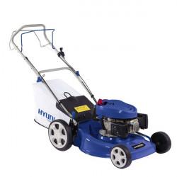 HYUNDAI Tondeuse Thermique Auto-Tractée 173 CM3, Coupe 50 CM-HTDT5173T
