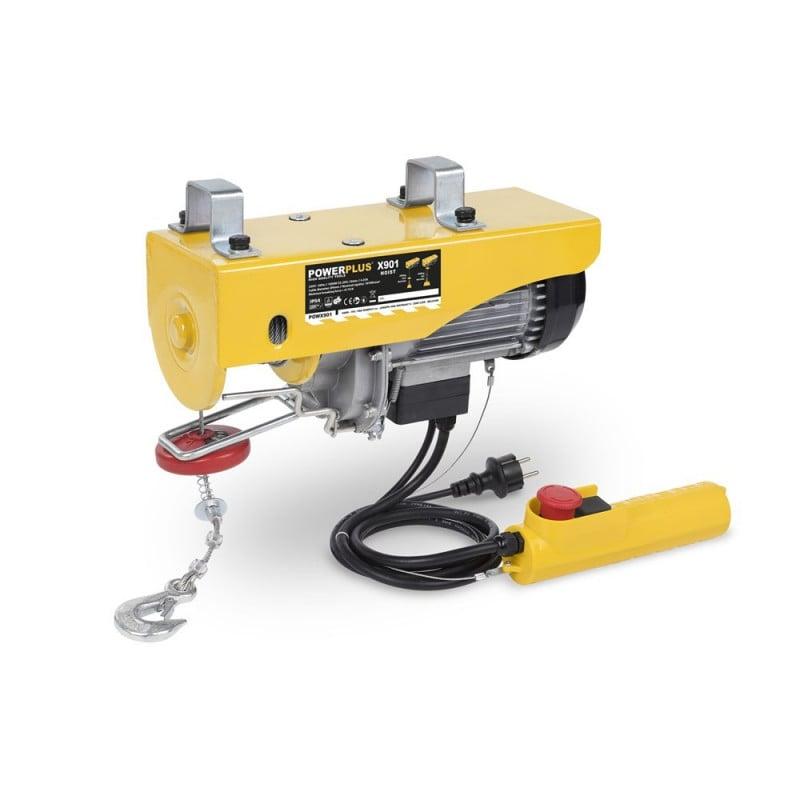 VARO Palan 1000 Watts 200/400 kg-POWX901