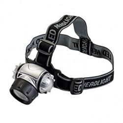 Silverline Lampe frontale LED 140079