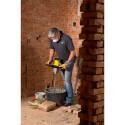 VARO Malaxeur beton et peinture 1220W POWX083