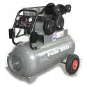 PRODIF Compresseur bi-cylindre triphase V 100L 3 cv TRE2210030TG