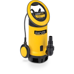 POWERPLUS Pompe submersible 850 W - POWXG9407