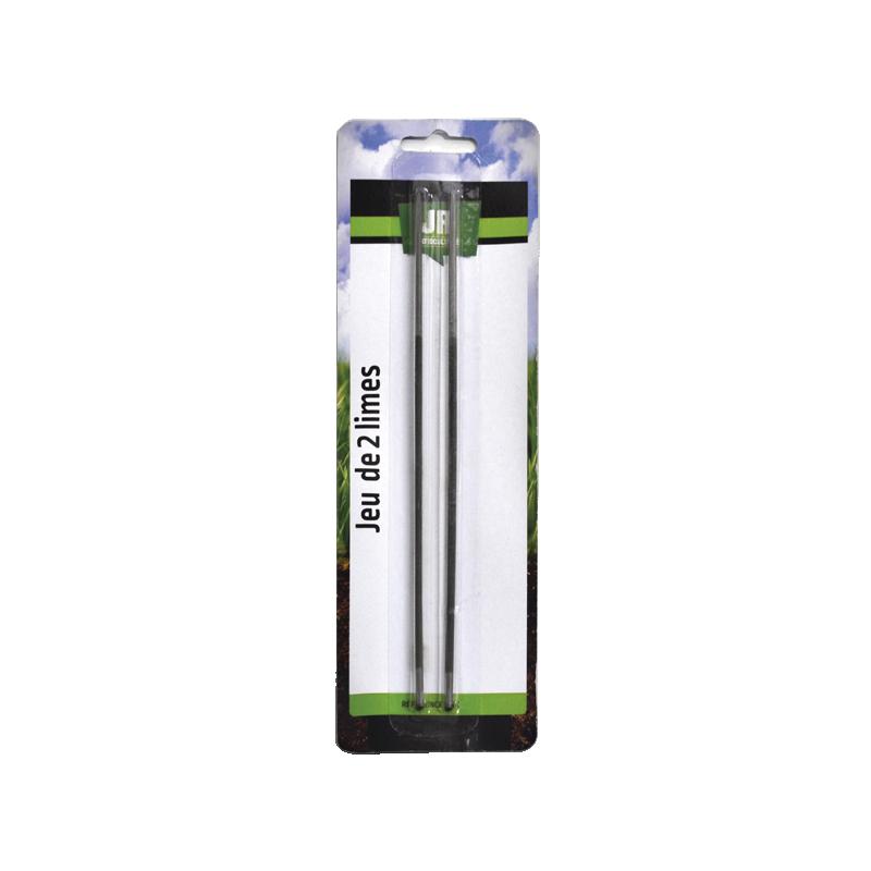 JR MOTOCULTURE Limes affutage chainesAFC0004