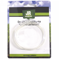 JR MOTOCULTURE Durite CARB00004