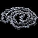"""Chaine de tronçonneuses 25 cm - Nombre d'entraîneurs 60 - Jauge .050"""" (1.3mm) CT00 JR"""