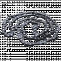 JR MOTOCULTURE Chaine Sous blister CT01