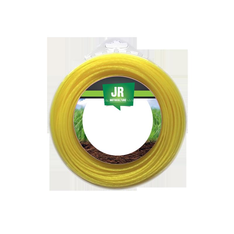 JR MOTOCULTURE Fil Nylon FNY008