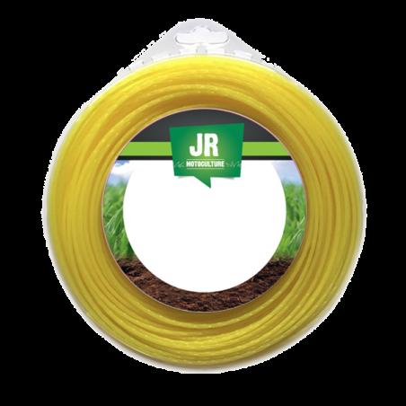 JR MOTOCULTURE Fil Nylon FNY010