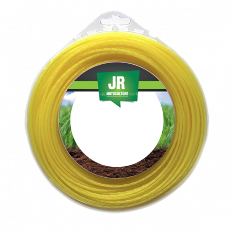 JR MOTOCULTURE Fil Nylon FNY012