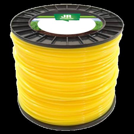 Fil nylon Rond 3,3 mm - 90 m FNY027 JR