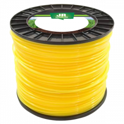Fil nylon Rond 2,4 mm - 400 m FNY028 JR
