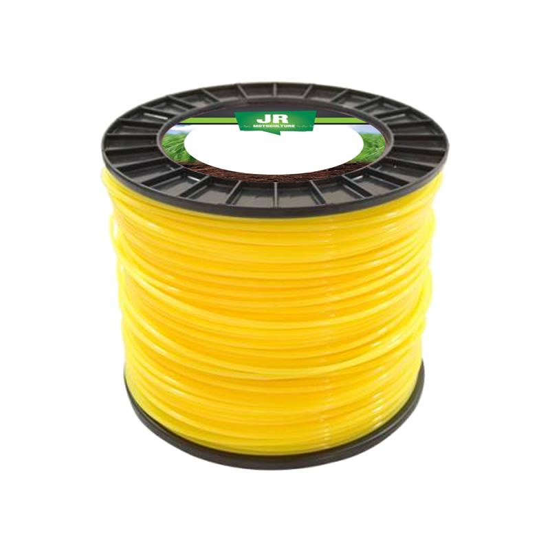 JR MOTOCULTURE Fil Nylon FNY028