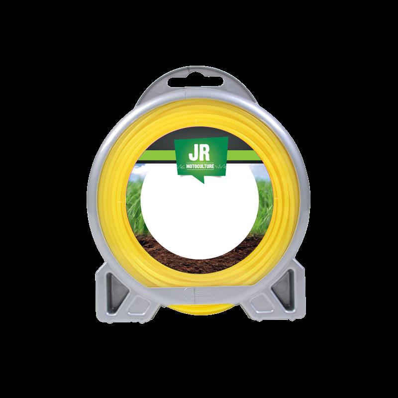 Fil Nylon Carré Premium 1,6 mm - 89 m FNY049 JR