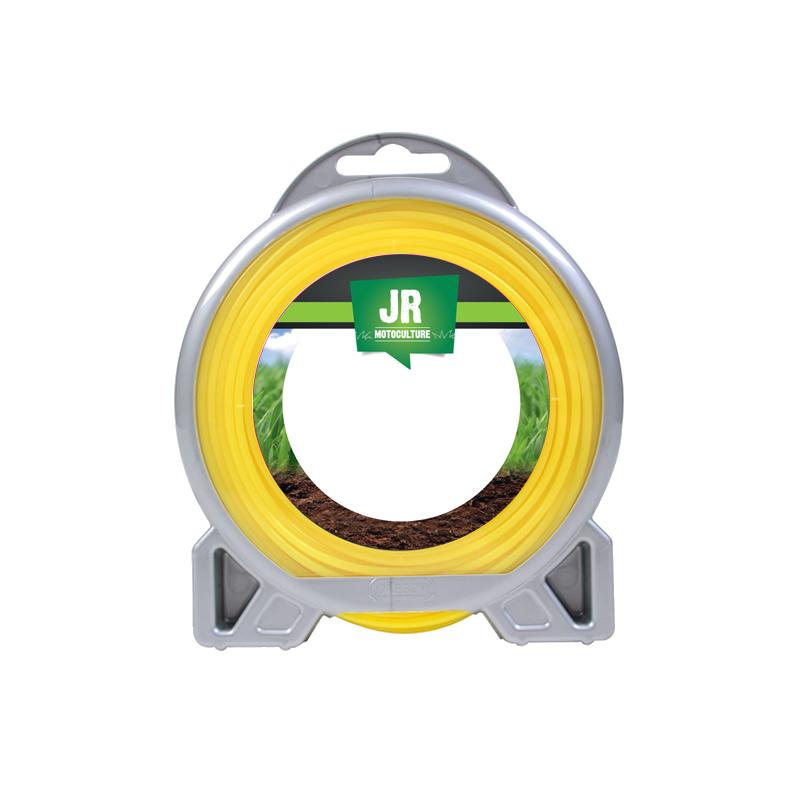 JR MOTOCULTURE Fil Nylon FNY051