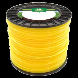 Fil Nylon Carré 2,4 mm - 90 m FNY063 JR