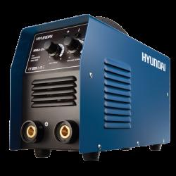 HYUNDAI Poste à souder Inverter MMA 200A - MMA-200P