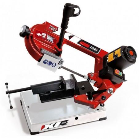 Femi 780 XL Scie à ruban série pro Rouge