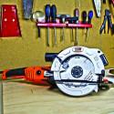 FEIDER Scie double lame 185 mm 1400 W - FDL185-1