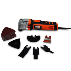 FEIDER Outil Multi-fonctions 400 W - FMT400