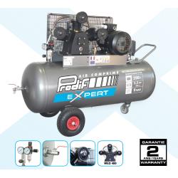 PRODIF Compresseur 200 litres 5,5ch WCM035200200G