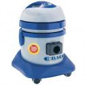 ELSEA Aspirateur à poussière de 21L pour outils VIBRA 125 ECO B