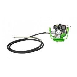 ZIPPER Vibreur à béton ZI-BR160Y