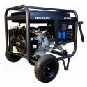 HYUNDAI Groupe électrogène moteur essence HY7000LK 5kVA monophasé