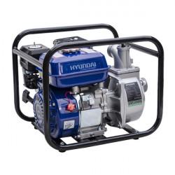HYUNDAI Moto-pompe thermique 163 cm3 HY50-e