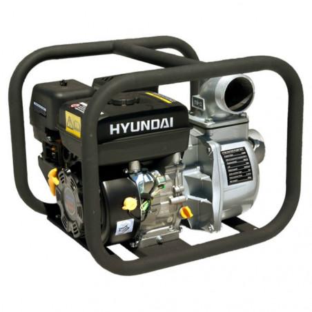 HYUNDAI Moto-pompe thermique 210cc HY80-e