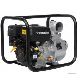HYUNDAI motopompe thermique- 270cc-HY100-E