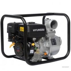 HYUNDAI motopompe thermique- 270cc HY100-e
