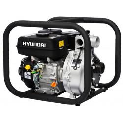 HYUNDAI motopompe thermique-210cc-HYH50