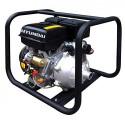 HYUNDAI motopompe thermique-210cc-HYH402-2-E