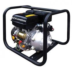 HYUNDAI motopompe thermique-389cc-HYH40-2