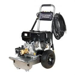 HYUNDAI nettoyeur haute pression HYW4000P essence