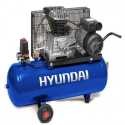 HYUNDAI- HYACB50-2 Compresseur Pro 10 Bar 50 Litres