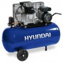 HYUNDAI- HYACB100-3 Compresseur Pro 10 Bar 100 Litres