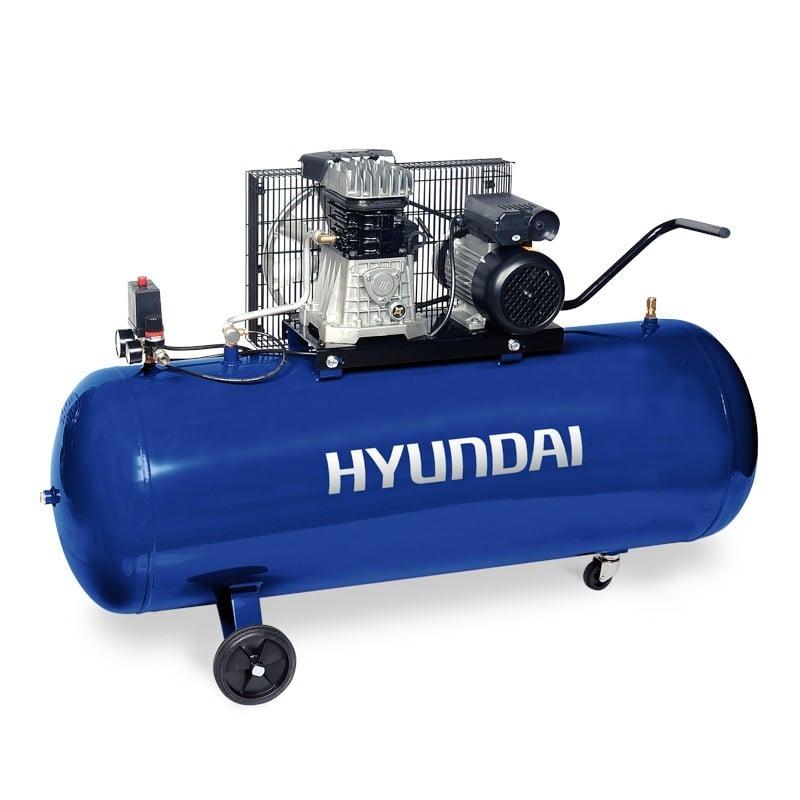 HYUNDAI- HYAC50-2 Compresseur