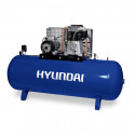 HYUNDAI- HYACB500-8T Compresseur Pro 10 Bar 500 Litres
