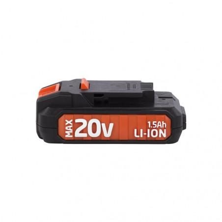 POWERPLUS Batterie 20 V LI-ION POWDP9010