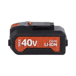 POWERPLUS Batterie 40 V LI-ION POWDP9030