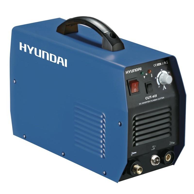 TELWIN Système Inverter de découpage au plasma Technology Plasma 54 Kompressor