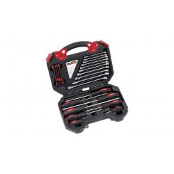 KREATOR Set à outils 26 pièces KRT951000