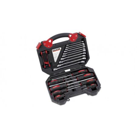 KREATOR Coffret Set à outils 26 pièces KRT951000