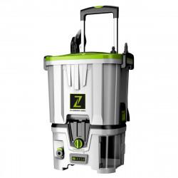 ZIPPER Nettoyeur haute pression à batterie avec réservoir ZI-HDR40V-AKKU