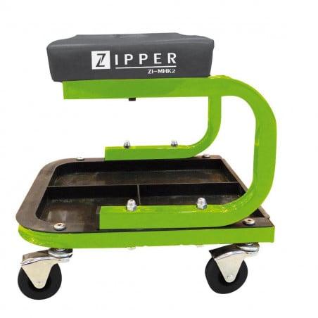 ZIPPER Siège d atelier ZI-MHK2