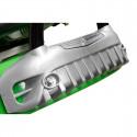ZIPPER Tondeuse à Gazon thermique trois roues mulching ZI-DRM51