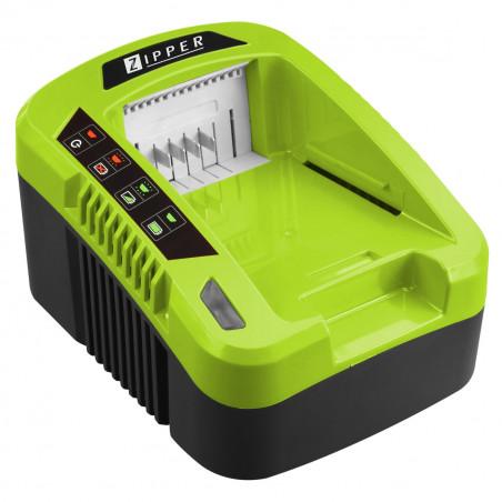 ZIPPER chargeur pour batterie Zipper ZI-LGR40V-AKKU